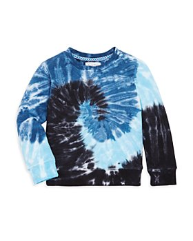 Sovereign Code - Boys' Sundays Tie Dyed Sweatshirt - Little Kid, Big Kid
