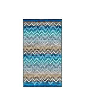 Missoni - Tolomeo Cotton Beach Towel