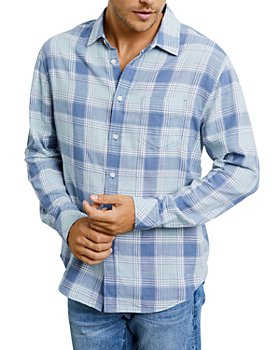 Rails - Wyatt Regular Fit Plaid Shirt