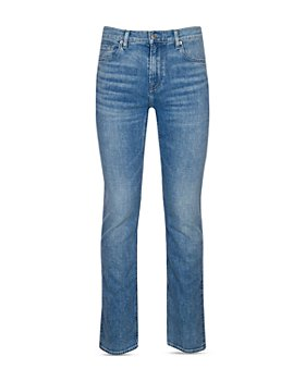 7 For All Mankind - Slimmy Slim Straights Jeans in Pecos