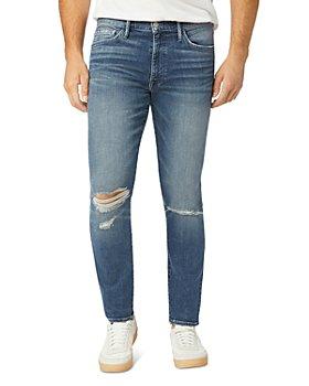 Joe's Jeans - The Dean Skinny Fit Jeans in Crete