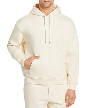 FRAME - Cotton Solid Hoodie