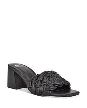 Marc Fisher LTD. - Women's Nahea Block Heel Sandals