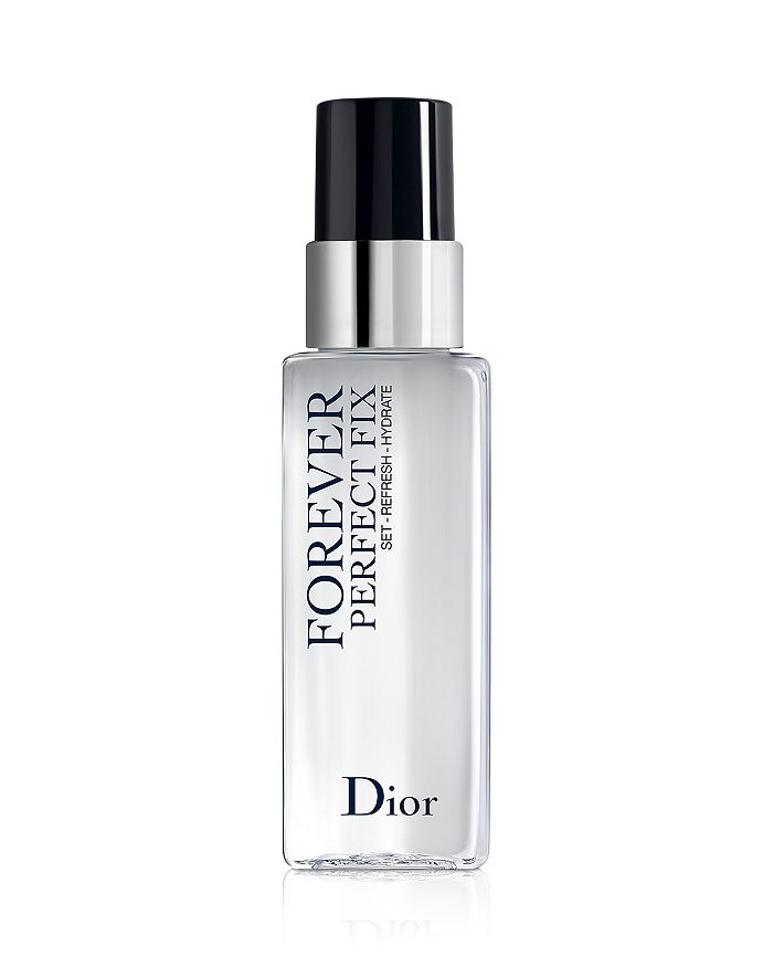 Dior Makeups FOREVER PERFECT FIX SETTING SPRAY 3.4 OZ.