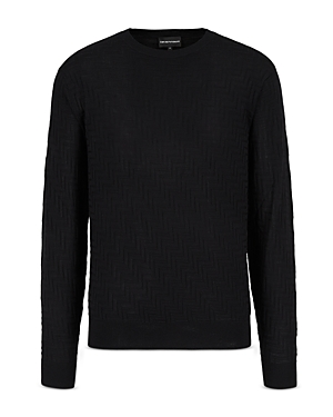 Pullover Wool Sweater