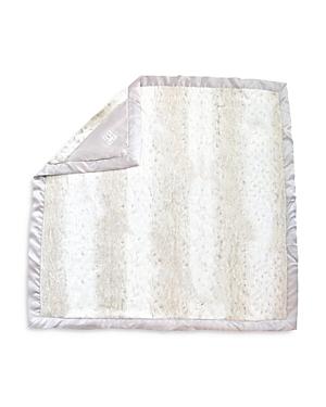 Zalamoon Unisex Stroller Blanket