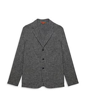 Barena - Torceo Tweed Regular Fit Jacket