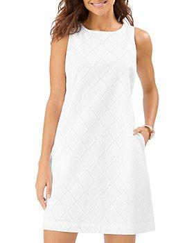 Tommy Bahama - Villa View Cotton Sleeveless Dress