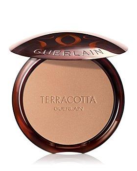 Guerlain - Terracotta Sunkissed Natural Bronzer Powder