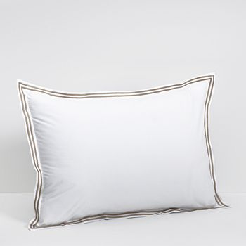 Hudson Park Collection - Italian Percale King Sham - 100% Exclusive