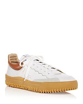 Chloé - Women's Franckie Low Top Sneakers