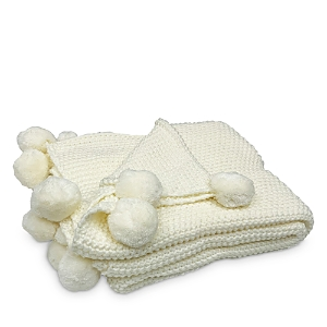 Modern Threads Knitted Throw (57% off)