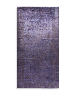 Bloomingdale's Vibrance M1750 Square Area Rug, 8'10 x 17'5
