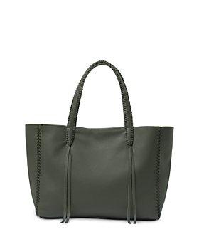 Callista - Iconic Medium Leather Tote
