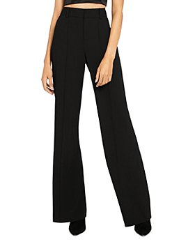 Alice and Olivia - Dylan Wide Leg Pants