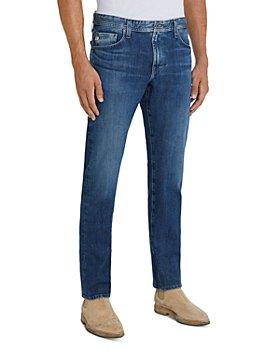 AG - Tellis Slim Fit Jeans in Prime