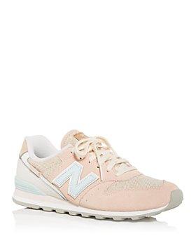 New Balance - Women's 996 Low Top Sneakers