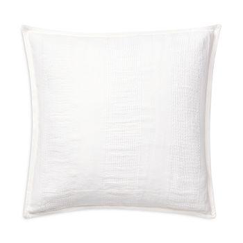 "Ralph Lauren - Eva Open-Weave Decorative Pillow, 20"" x 20"""