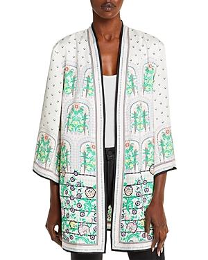 Koko Reversible Kimono