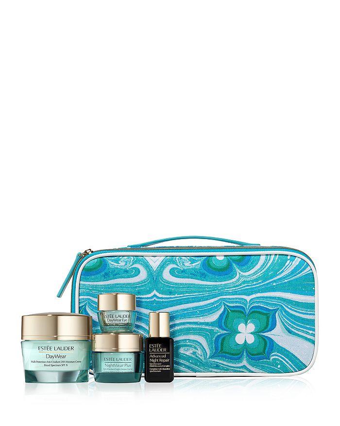 Estée Lauder - All Day Hydration Gift Set ($136 value)