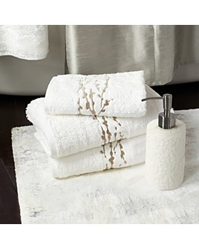 Michael Aram - Willow Towel Collection