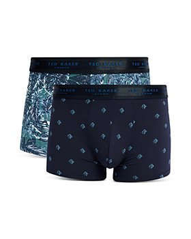 Ted Baker - Mallad Palm Boxer Briefs, Pack of 2