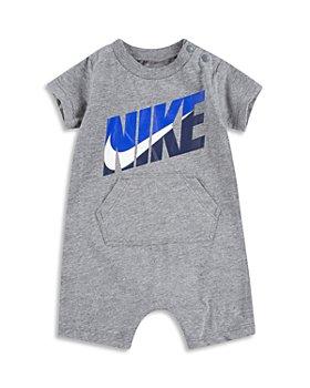 Nike - Unisex Big Logo Romper - Baby
