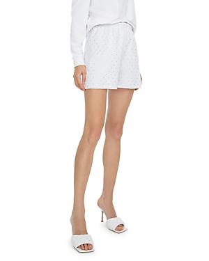 Aria Crystal Shorts