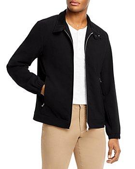 Theory - Flavin Sartorial Stretch Wool Regular Fit Jacket