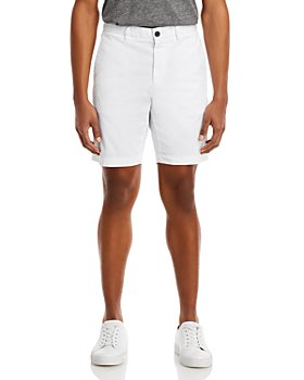 Theory - Zaine Patton Slim Fit Shorts