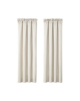 Waterford - Sutherland Ivory Panel, Pair