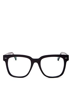 Look Optic Women's Square Readers, 51mm