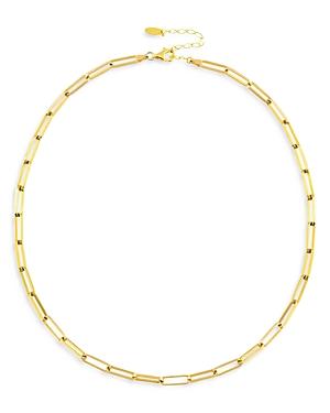 Kyla Open Link Chain Bracelet