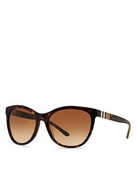 Burberry - Women's Square Sunglasses, 58mm (59% off) - Comparable value $217