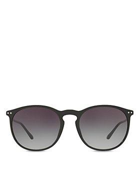 Burberry - Men's Phantos Sunglasses, 54mm (65% off) - Comparable value $254