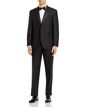 Jack Victor - Norfolk Regular Fit Tuxedo