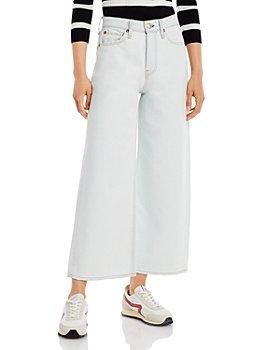 rag & bone - Maya Ankle Jeans in Ditch Plains