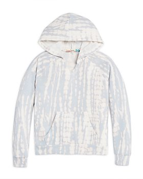 Vintage Havana - Girls' Tie Dye Hoodie - Big Kid