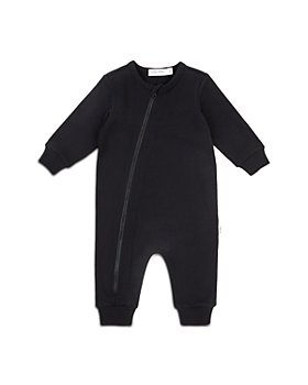 Miles Baby - Unisex Cotton Blend Playsuit - Baby