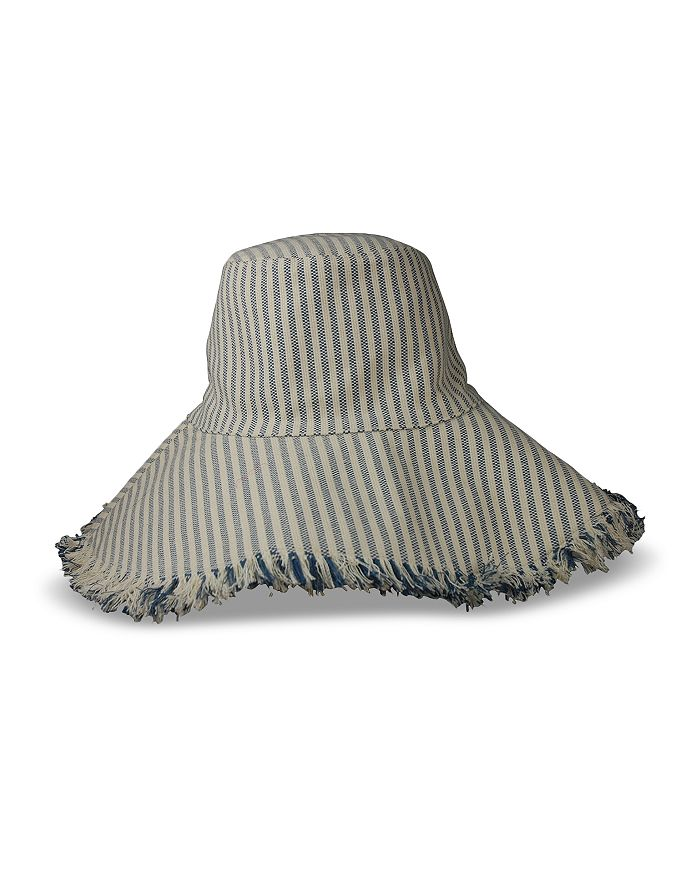 Hat Attack - Canvas Packable Hat