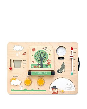 Tender Leaf Toys - Weather Watch Toy - Ages 3+