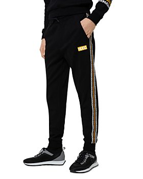 HUGO - Donburi Logo Jogger Pants