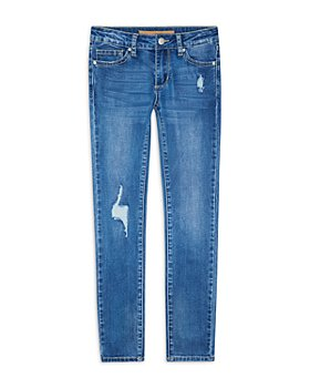 Joe's Jeans - Girls' The Markie Mid Rise Skinny Ankle Jeans - Little Kid