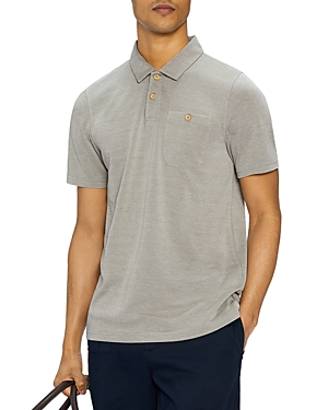 Ted Baker Polos JERSEY POLO SHIRT