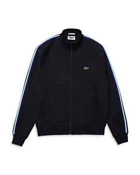 Lacoste - Zip Track Sweatshirt