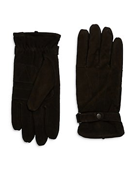 Barbour - Thinsulate Leather Gloves