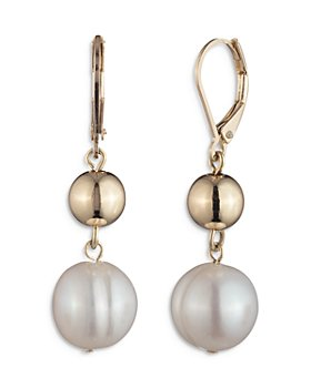 Ralph Lauren - Double Drop Earrings