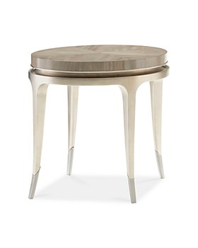 Caracole - Off To One Side Side Table