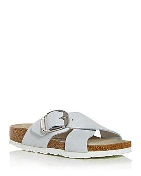 Birkenstock - Women's Siena Big Buckle Slide Sandals