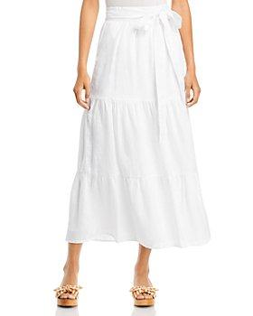 Faithfull the Brand - Cavaretta Midi Skirt